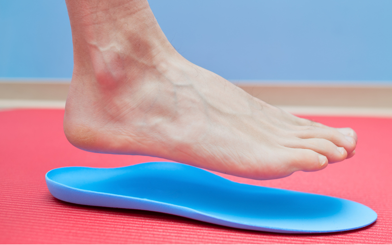What You Need to Know About Custom Orthotics