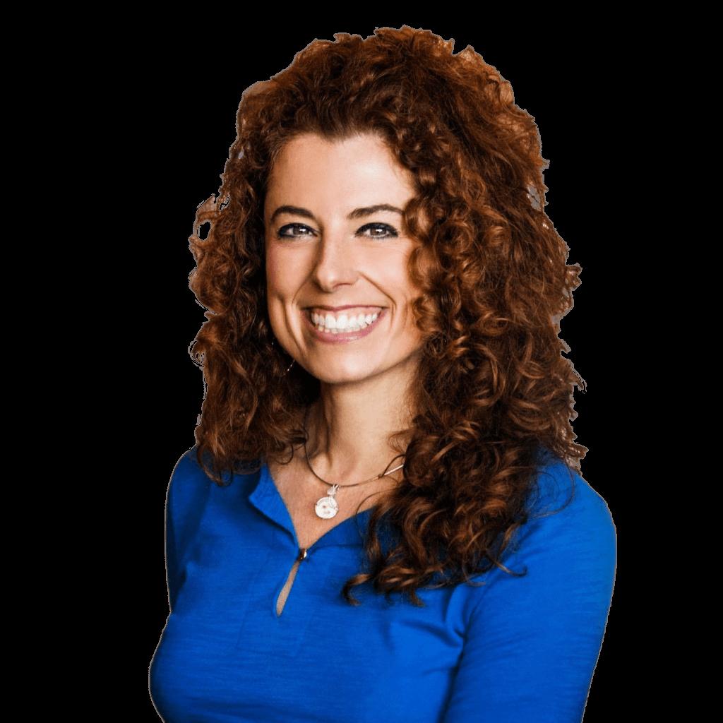 Amanda Freger, LPC