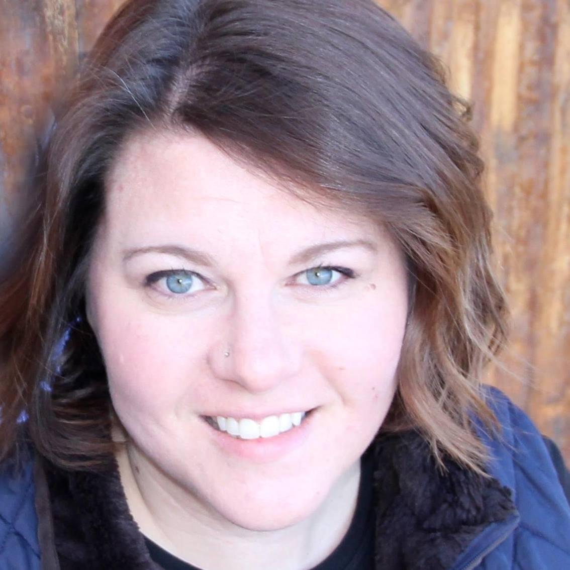 Kristin Wright