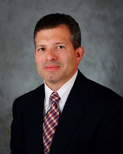 George H. Canizares, MD