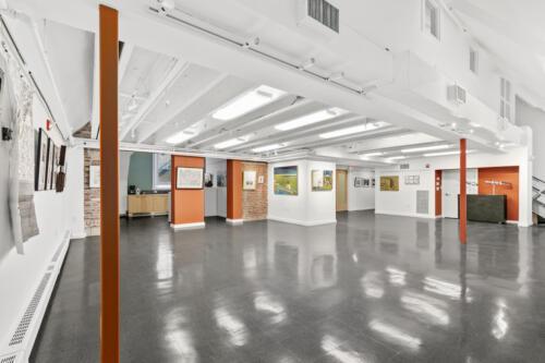 Arlington Center fo the Arts  1