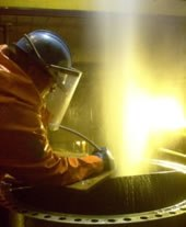 High Pressure Waterjetting Services