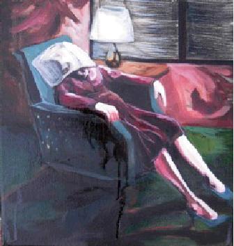Harumi Abe, Untitled, 2010