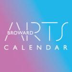 Arts Calendar Logo Color