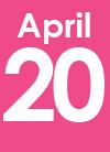 Calendar-April20