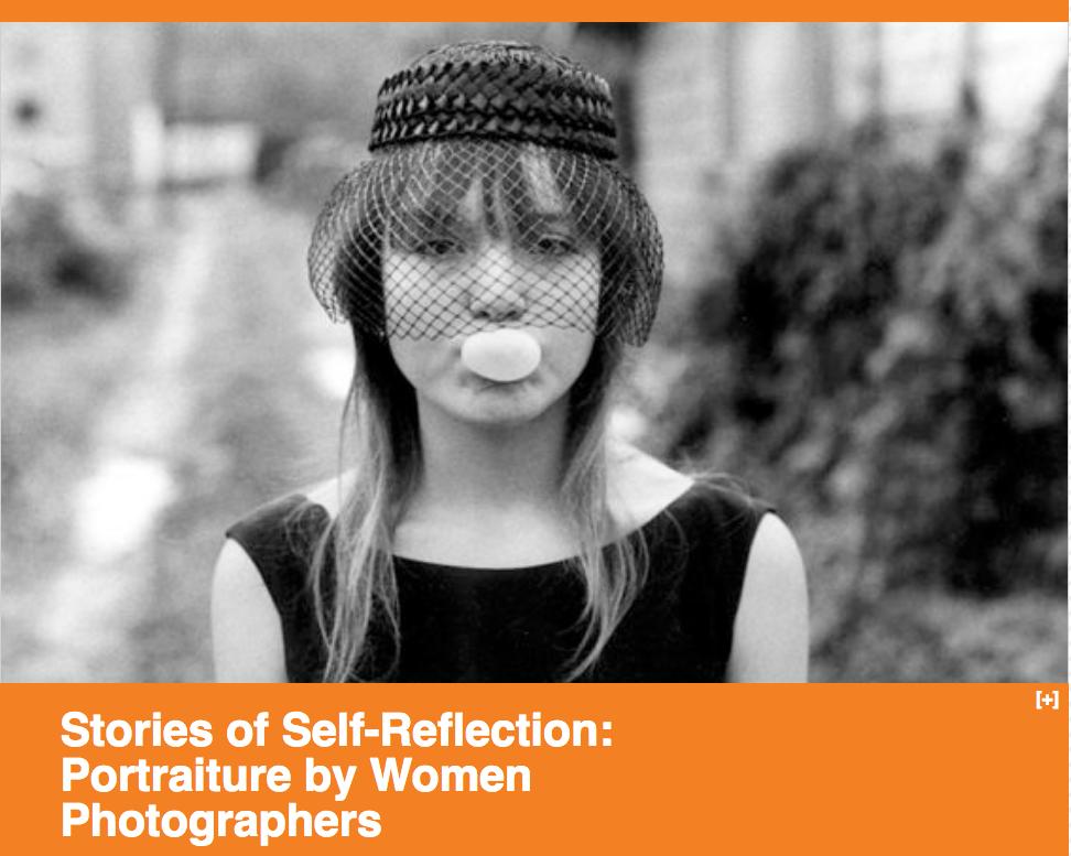 Gund Gallery-Stories of Self-Reflection