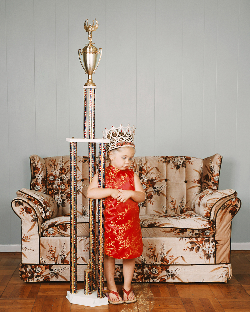 Colby Katz, Rayne-Lin Little Miss Firecracker, LA, 2006