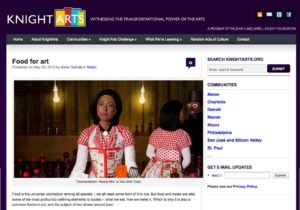 KnightArtsBlog-FoodforArt-AnneTschida-May28,2013crop