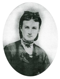 Mary Brickell