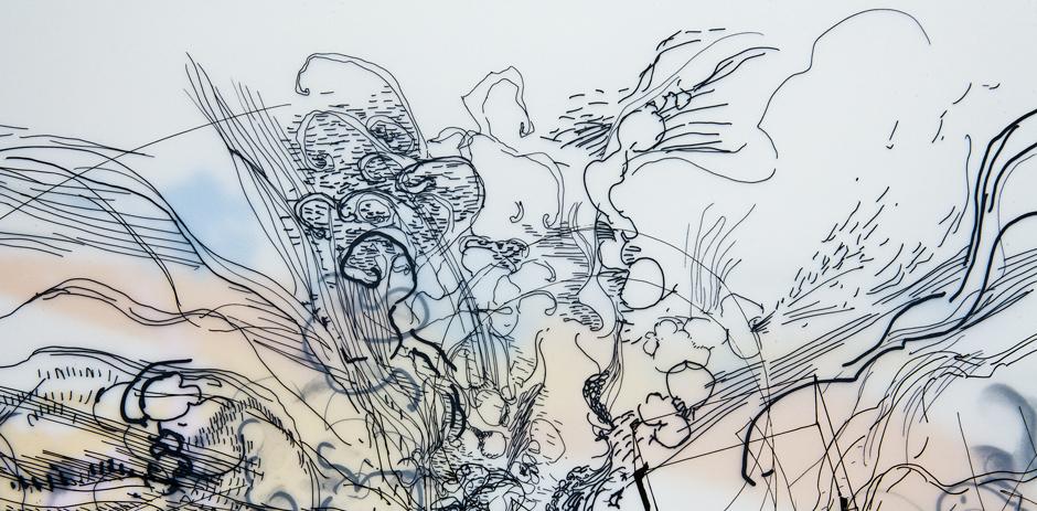 Mehretu,Julie-RogueAscension-detail-640