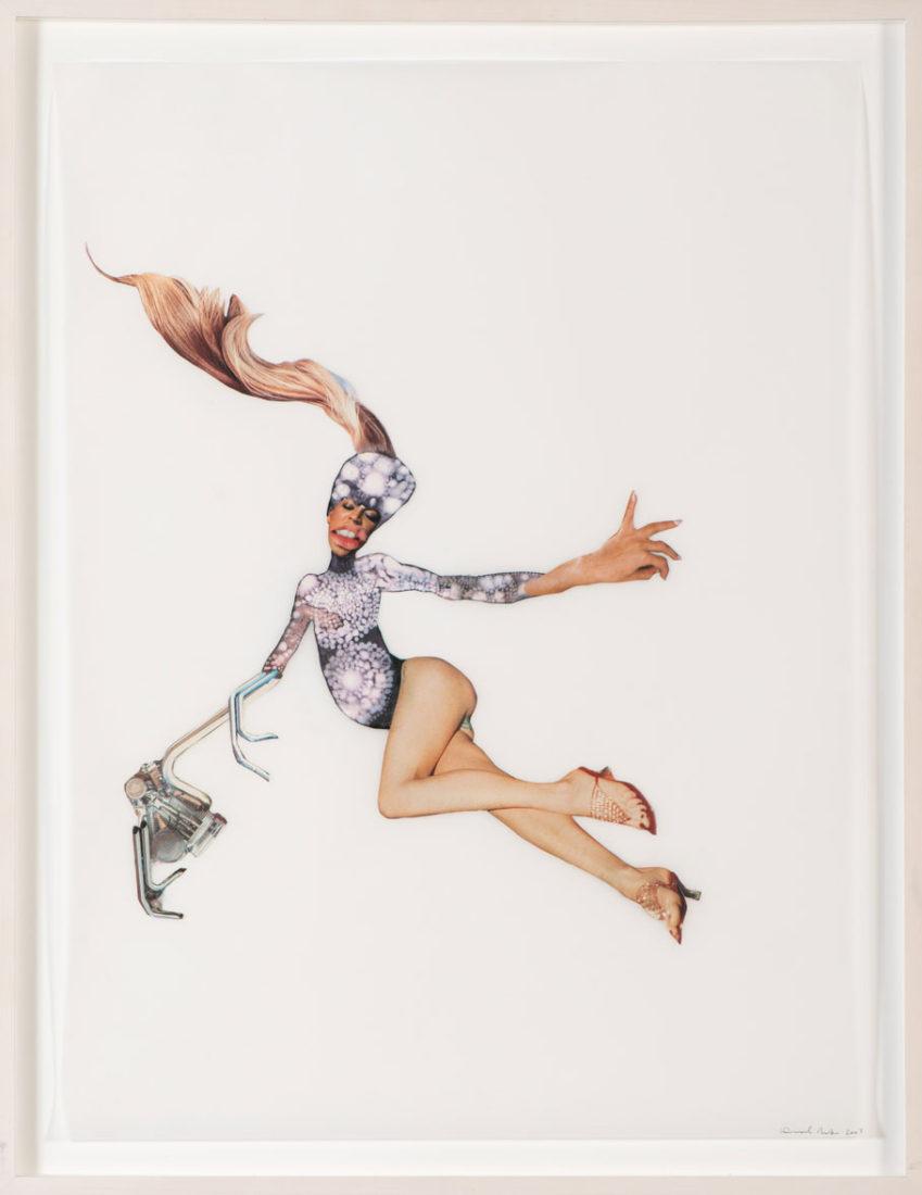 Wangechi Mutu, Untitled, 2003
