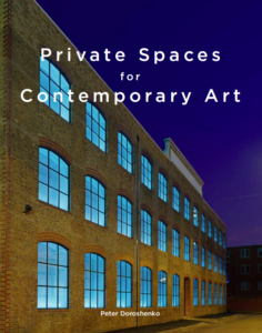 Private Spaces for Contemporary Art