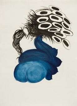 Shoshanna Weinberger, My Name is Peaches, 2011