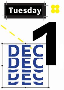 Tuesday-Dec-1