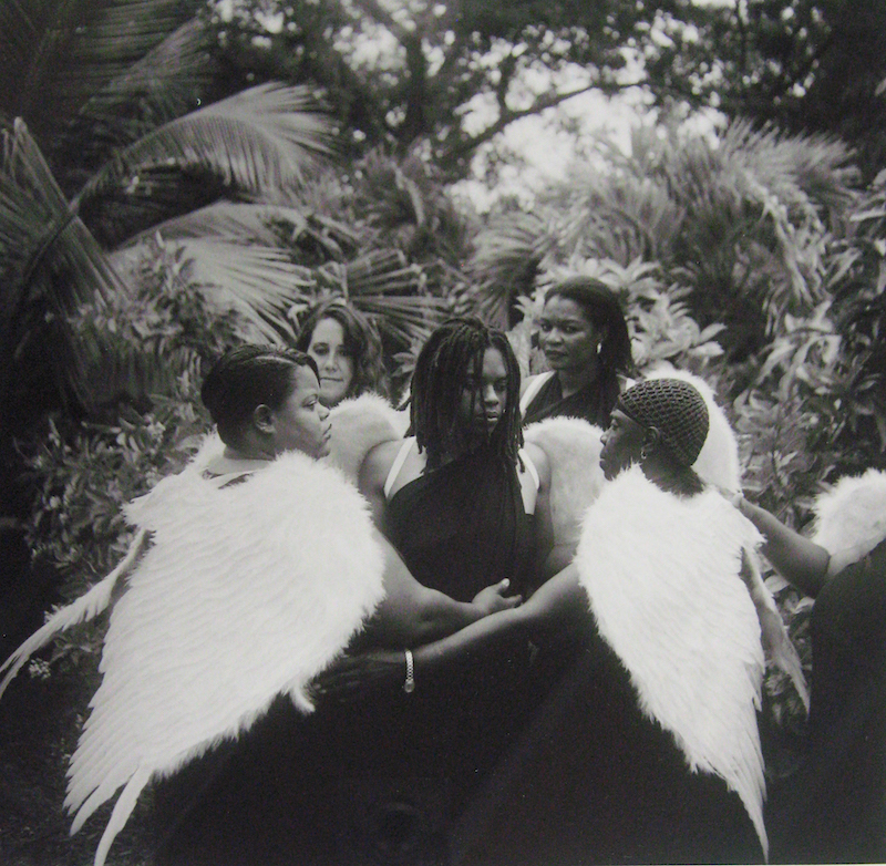 Carrie Mae Weems, Untitled
