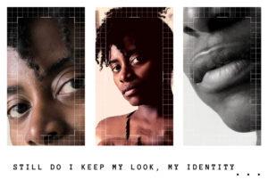 Tayina Deravile, Still Do i Keep My Look, My Identity