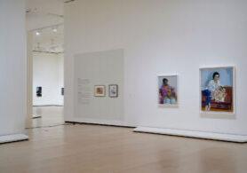 Alice Neel at Guggenheim Bilbbao-8Galeria-Alice-Neel