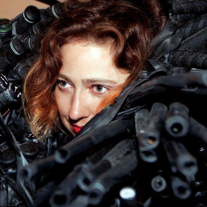 Lucinda Linderman-bio