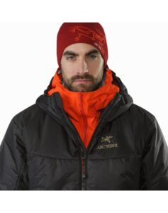 Dually Belay Parka Winter 2019 Promotional Gift Campaigns