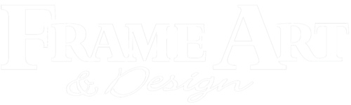 FRAME ART & DESIGN