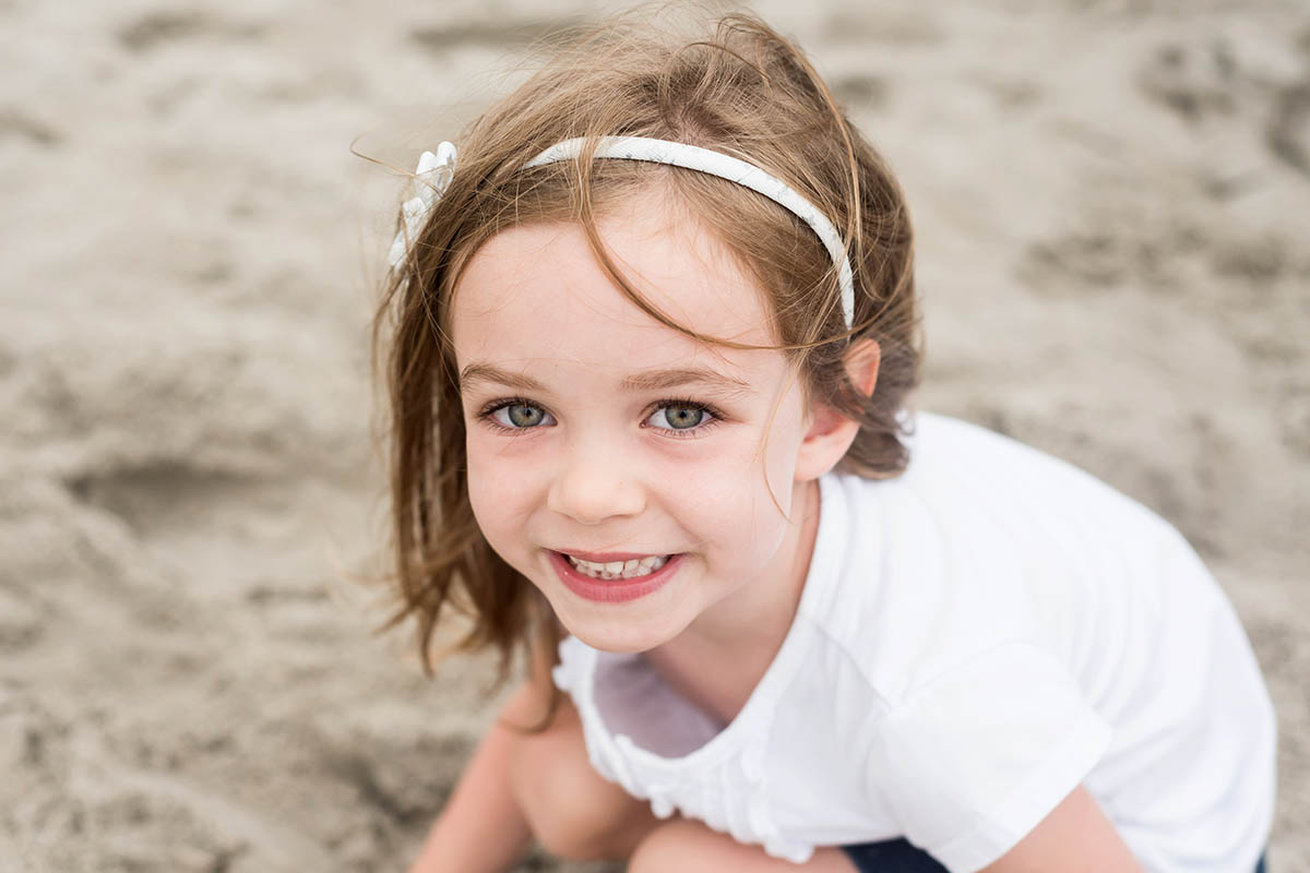 Candid Family Photography in Ocean City NJ