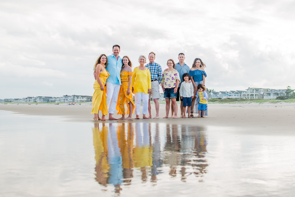 Family Portraits in SIC NJ
