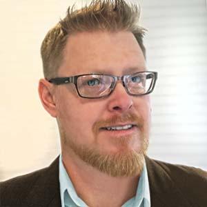 CMO, Managing Director </br>North America