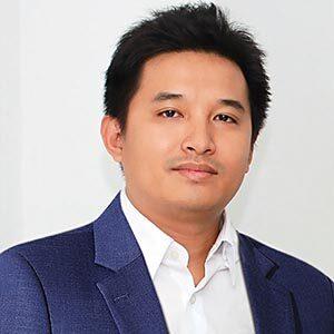 CTO, Global Practice Leader </br>(R&D, Innovation)