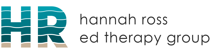 Hannah Ross Educational Therapy