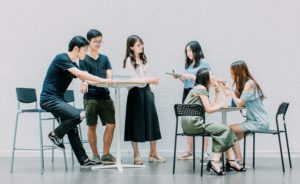 International students: a gateway to Asia