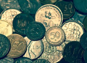 International payments – one size doesn't fit all