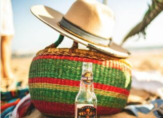 Beverage Stock Review, Tinley Beverage