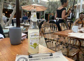 Tinley Beverage, Stone Daisy, Marijuana Stock Review