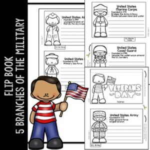 Veterans Day STEM Activity