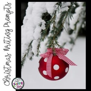 Christmas Writing Prompts and Digital Writing Prompts