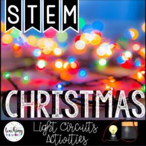 STEM Christmas Circuits
