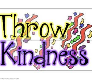 Light Box Kindness Printable
