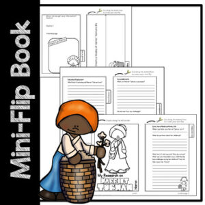Harriet Tubman Research Guide