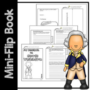 George Washington Research Guides