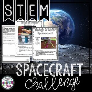 Space STEM Activities   TPT Digital Distance Learning