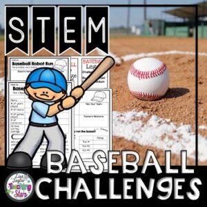 STEM Baseball Challenges