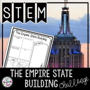 STEM The Empire State Building Challenge