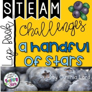 A Handful of Stars Activities | STEM Challenges
