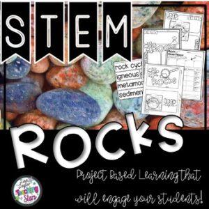 Rocks Science Resources