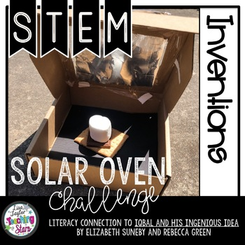 STEM Solar Oven Challenge Connects with Iqbal and His Ingenious Idea
