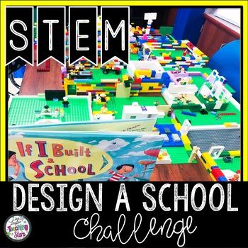 STEM Design a School Challenge