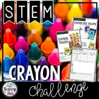 STEM Crayon Challenge
