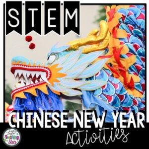 STEM Chinese New Year and Research Guide | Digital | Google Classroom
