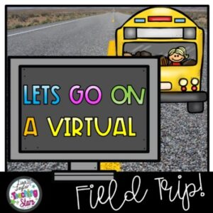 Virtual Field Trip Guide | Distance Learning