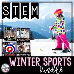 STEM Winter Sports Bundle